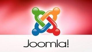 "Joomla 2.5.x. Video. How to manage ""Log in"" feature"