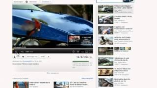 youtube videos per onderwerp op je joomla site