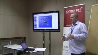 Joomla!Day Polska 2012 - Kamil Ciaś - Zarządzanie Dokumentami