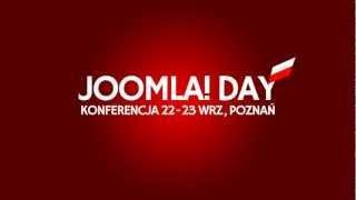 Joomla!Day Polska 2012