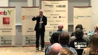 A Real Responsive Process? - Steve Fisher