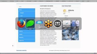Joomla 3 Template Design Webinar