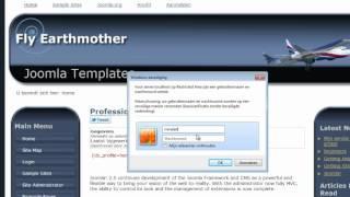 akeeba admin tools