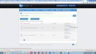 Creating, Restoring&Managing Backups