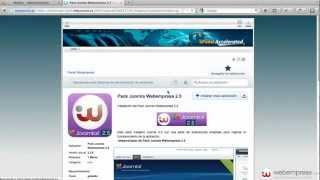Sitio Web En Joomla 2.5 Desde Cero - Parte 1 De 4