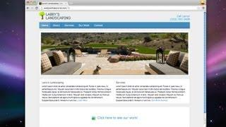 Build a Joomla Website - 2013 - Easy!