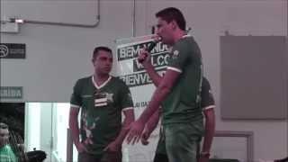 Vídeo De Encerramento E Fotos Do Joomla Day Brasil 2014 #JDBR14