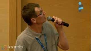 Joomla!Day Polska 2012 - Stefan Wajda - Joomla! Znaczy Razem