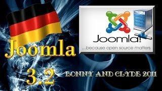 Joomla 3.2 S-Tutorial #1 Homepage Erstellen Mit Joomla 3.2 Auf Webspace