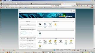 Joomla 1.5 Administrator Drop down Menu doesn't work anymore