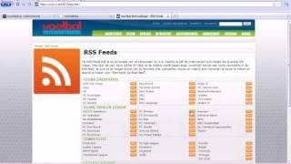 RSS Feeds Joomla.avi