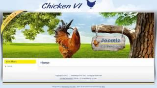 Joomla 2.5 Fast Start Part1
