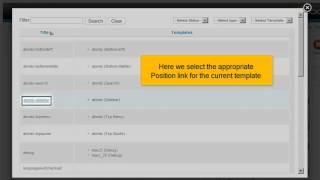 Hoe maak je een login module aan in Joomla! 2.5