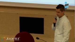 Joomla!Day Polska 2012 - Dominik Kucharski - FEO W Joomla!, Czyli Jak Przyspieszyć Swoją Stronę