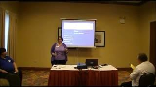 Checkout Your Options For J2.5 Ecommerce - Deb Cinkus @ Joomla Day Chicago 2012