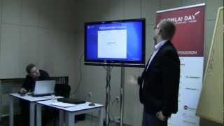 Joomla!Day Polska 2012 - DJ-Catalog2 I DJ-Classifieds W Zastosowaniach Biznesowych