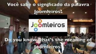 Encerramento Do Joomla! Day Brasil 2011