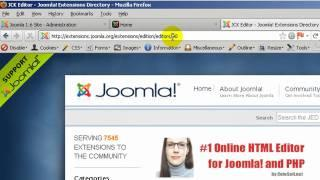 How to create articles in Joomla 1.6