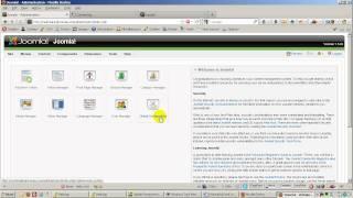 How to Change Your Joomla 1.5 Homepage Title