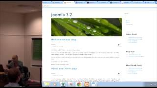 Introduction To RAD (Rapid Application Development) - Paul Orwig - Joomla!Day UK 2013