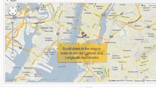 Hoe voeg je een Google Maps component toe aan Joomla! 2.5
