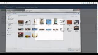 Joomla 3.0 Tutorial #12: Custom HTML Modules