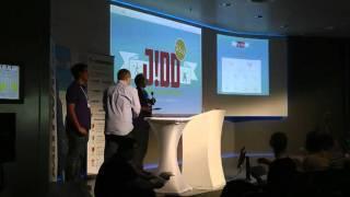 Joomla Days 2011 Hamburg - Kurze Ausschnitte