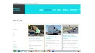 Crowdfunding with Joomla 3