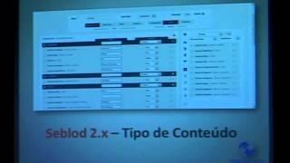 Palestra CCKs E Frameworks De Template Joomla No Joomla Day Ribeirão Preto 2012