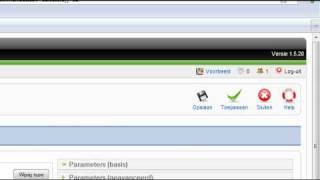 PHP scripts gebruiken in Joomla
