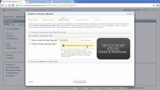 Joomla! Cloud hosting with Amazon EC2 Video Tutorial Part 2