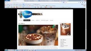 Joomla 3.0 SEO Webinar 4/12/13