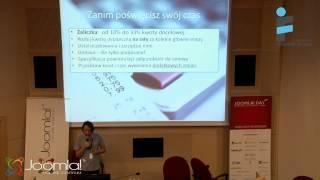 Joomla!Day Polska 2012 - Paweł Frankowski - Papierologia Stosowana