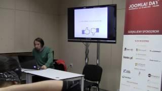 Joomla!Day Polska 2012 - Pawel Frankowski - Intranet
