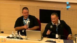 Joomla!Day Polska 2012 - Marek Dylewicz, Dariusz Pezowicz - Bezpieczeństwo Joomla