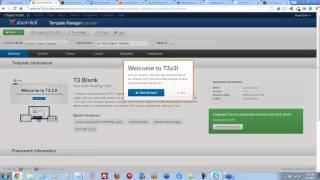 1/8/13 Joomla 3.0 Getting Started - Learn the Basics of Joomla!.wmv