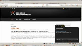 Live Support Chat Olark and Joomla -- Review