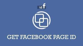 Get Facebook page ID | Joomla Extension Video