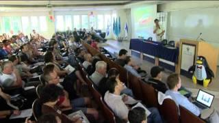 Joomla!Day Israel 2011 - Brian Teeman
